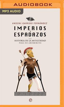 Imperios y espadazos (Latin American)