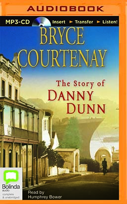 Story of Danny Dunn, The