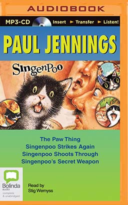 Singenpoo Collection