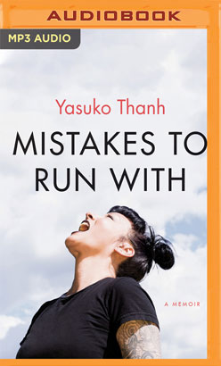 Mistakes to Run With