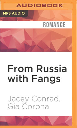 From Russia with Fangs