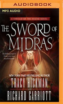 Sword of Midras, The