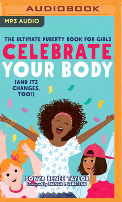 Celebrate Your Body (and Its Changes, Too)