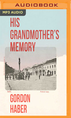 His Grandmother's Memory