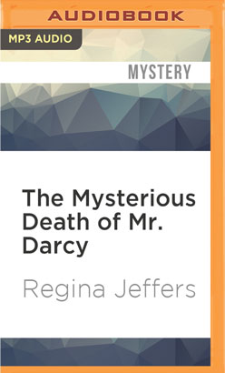 Mysterious Death of Mr. Darcy, The