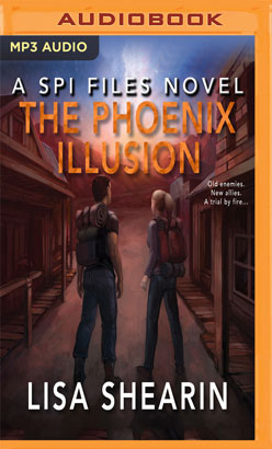Phoenix Illusion, The