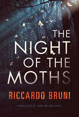 Night of the Moths, The