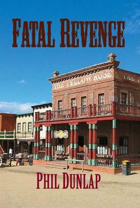 Fatal Revenge