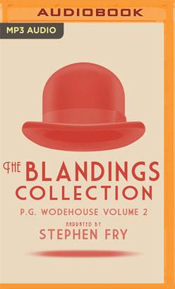 P. G. Wodehouse Volume 2