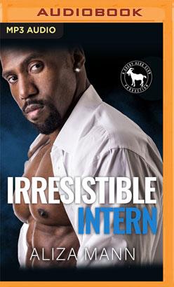 Irresistible Intern