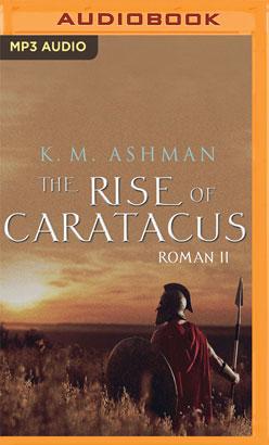 Roman II: The Rise of Caratacus