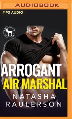 Arrogant Air Marshal