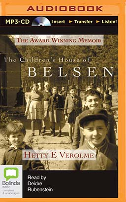 Children's House of Belsen, The