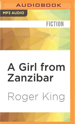 Girl from Zanzibar, A