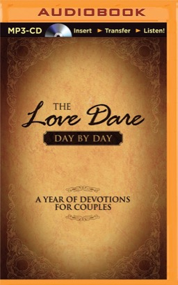 Love Dare Day by Day, The