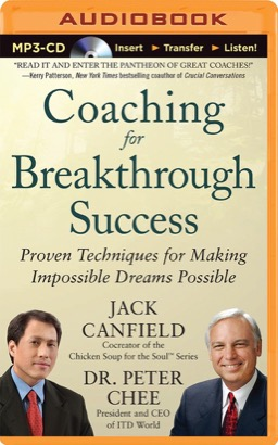 Coaching for Breakthrough Success