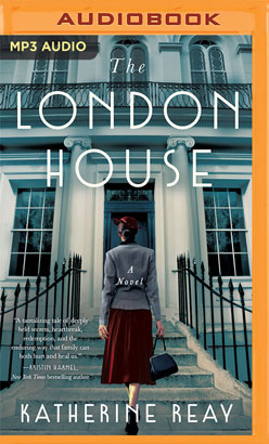 London House, The