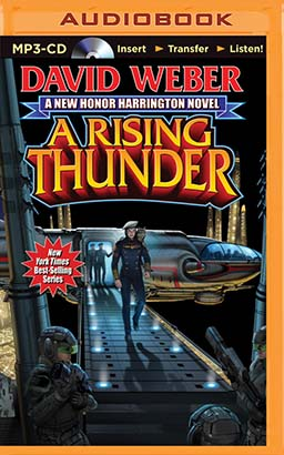 Rising Thunder, A