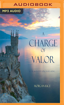 Charge of Valor, A