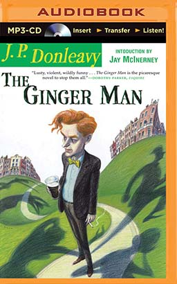 Ginger Man, The