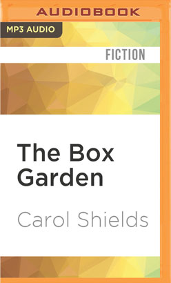 Box Garden, The