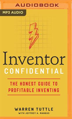 Inventor Confidential