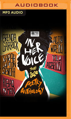 In Her Voice: The 2020 Poetry Anthology