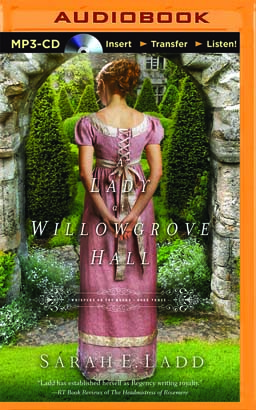 Lady at Willowgrove Hall, A