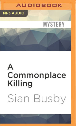 Commonplace Killing, A
