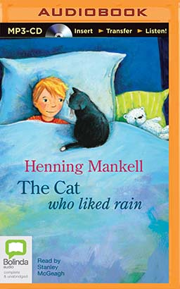 Cat Who Liked Rain, The