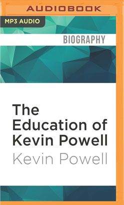 Education of Kevin Powell, The
