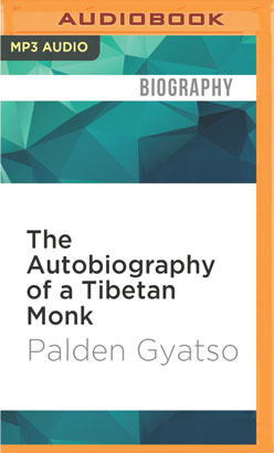 Autobiography of a Tibetan Monk, The