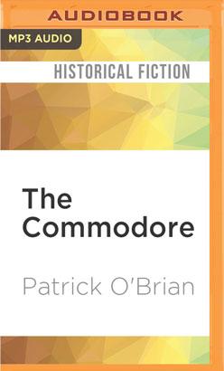 Commodore, The