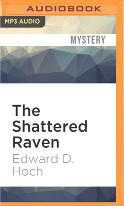 Shattered Raven, The