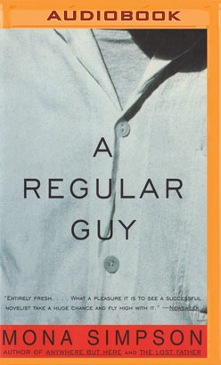 Regular Guy, A