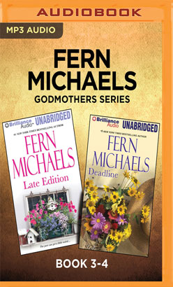 Fern Michaels Godmothers Series: Book 3-4