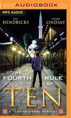 Fourth Rule of Ten, The