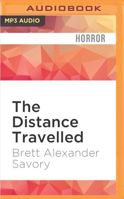 Distance Travelled, The