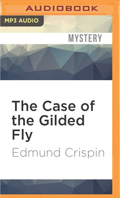 Case of the Gilded Fly, The