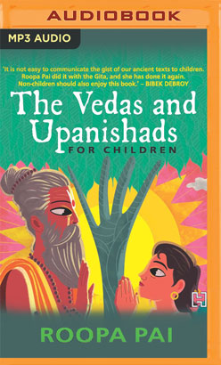 Vedas and Upanishads for Children, The