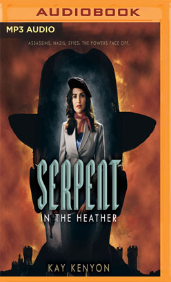 Serpent in the Heather