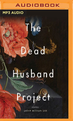 Dead Husband Project, The