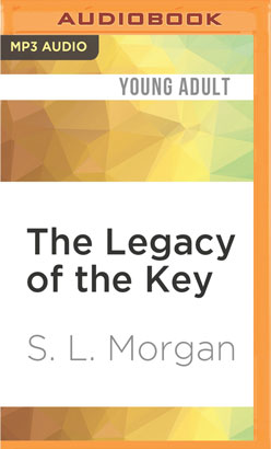 Legacy of the Key, The