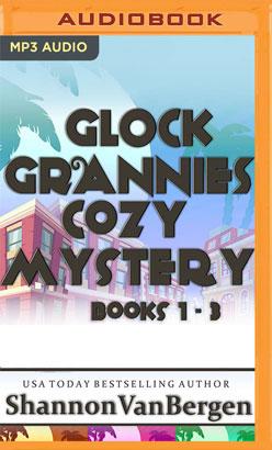 Glock Grannies Cozy Mystery Omnibus