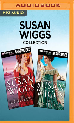 Susan Wiggs Collection - The Lightkeeper & The Drifter