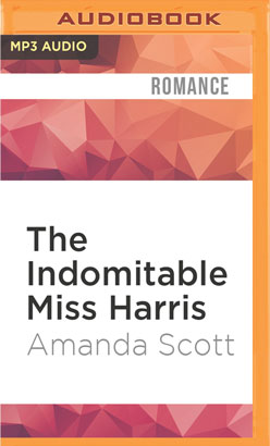 Indomitable Miss Harris, The