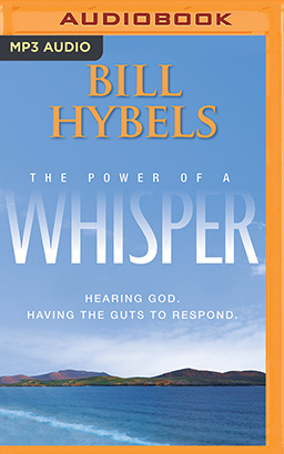 Power of a Whisper, The