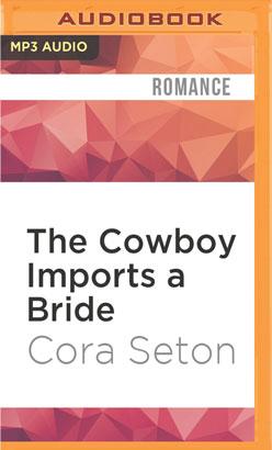 Cowboy Imports a Bride, The