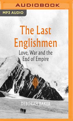 Last Englishmen, The
