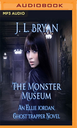 Monster Museum, The